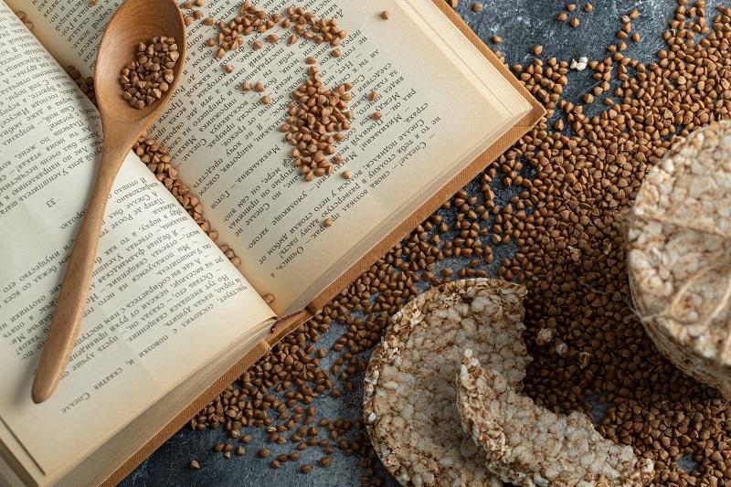 książki dla dietetyka