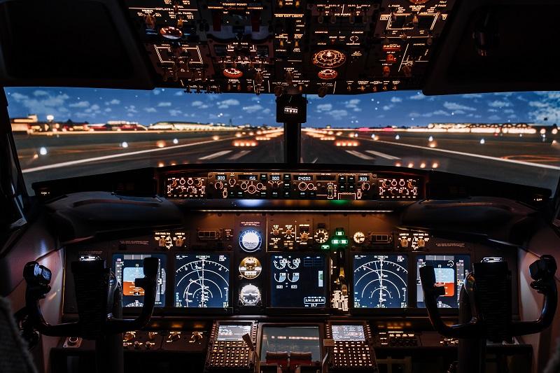 Szkolenia do licencji lotniczych